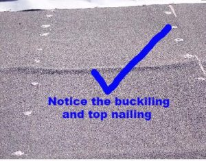 Flat Roofs Overview Inspect A Home Ltd