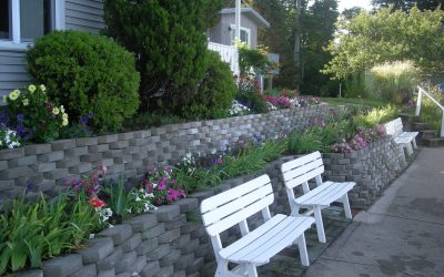 Landscaping to Prevent Basement Flood Damage