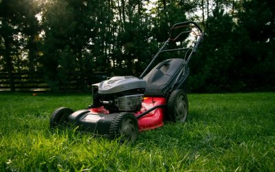 Four Tips to Prepare Your Lawnmower for Spring